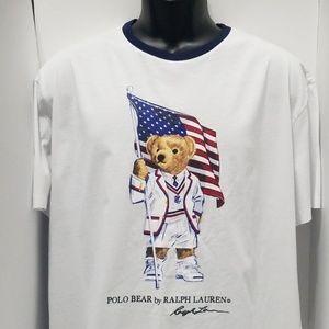 Classic Polo by Ralph Lauren Mascot T-Shirt